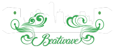The Beat Wave logo